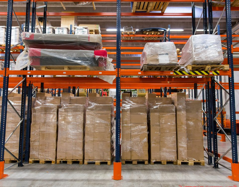 Specialist packaging Suppliers