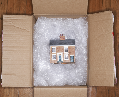House Moving Kits